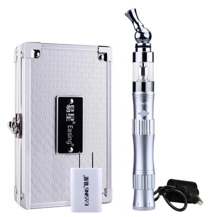 易星E9电子烟套装(酷银)