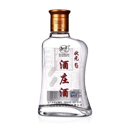 46°泸州船山老窖 酒庄酒150ml(乐享)