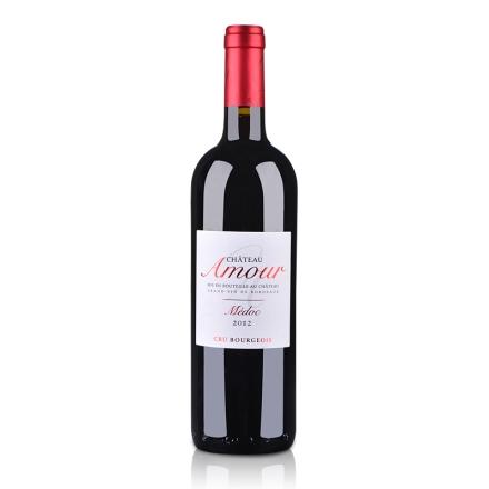 法国爱慕酒庄中级庄干红葡萄酒750ml