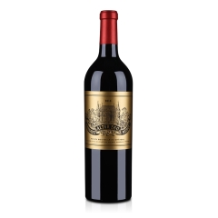 (列级庄·名庄·副牌)宝玛酒庄2013干红葡萄酒750ml (又名宝马、帕玛、帕美)