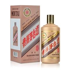 53°茅台丙申猴年纪念酒500ml