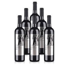 澳大利亚丁戈树赤霞珠干红葡萄酒750ml(6瓶装)