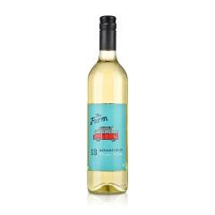 澳大利亚分水岭酒庄农场经典白葡萄酒750ml