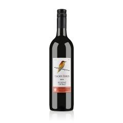 澳大利亚朗翡洛荆棘鸟珍藏西拉红葡萄酒750ml