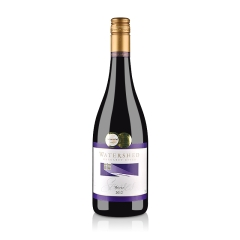 澳大利亚分水岭酒庄灵感西拉干红葡萄酒750ml