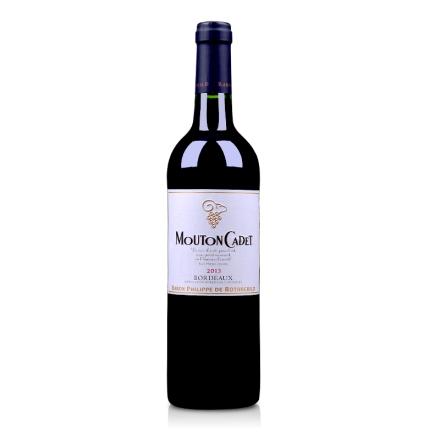 法国木桐嘉棣红葡萄酒750ml(又名:法国木桐嘉隶红葡萄酒750ml)