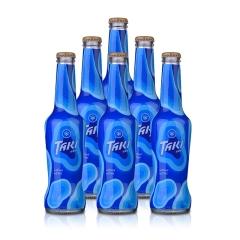 40°达奇伏特加(配制酒)275ml(6瓶装)