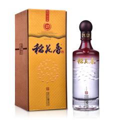 42°稻花香酒500ml(2010年)