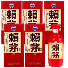 53°茅台赖茅酒端曲整箱装(500ml*6瓶)