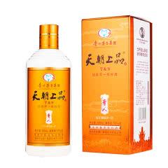 53°茅台集团 天朝上品 新三代贵人酒 (500ml*1瓶)